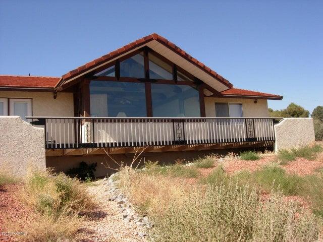 16205 W Allen Way, Yarnell, AZ 85362