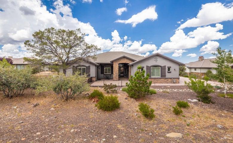 1456 Northridge Drive, Prescott, AZ 86301