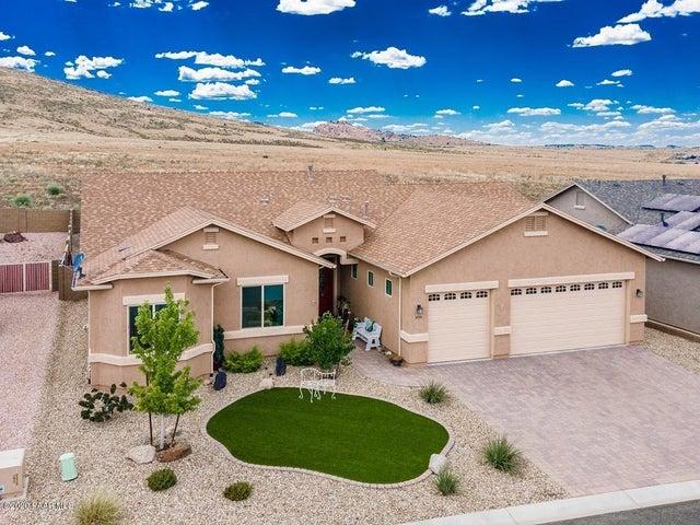3978 N Hanover Drive, Prescott Valley, AZ 86314