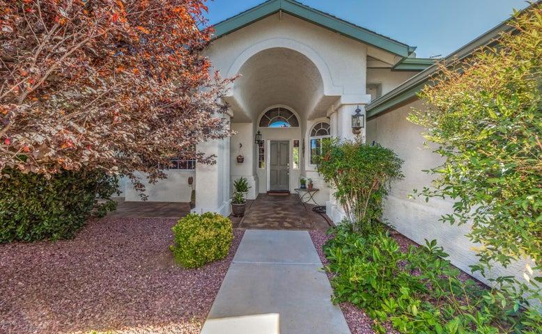 8955 N Valley Oak Drive, Prescott, AZ 86305