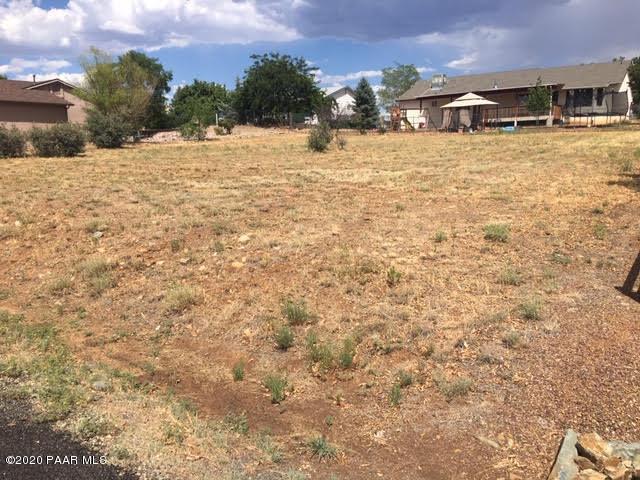 4861 N Verde Vista Drive, Prescott Valley, AZ 86314