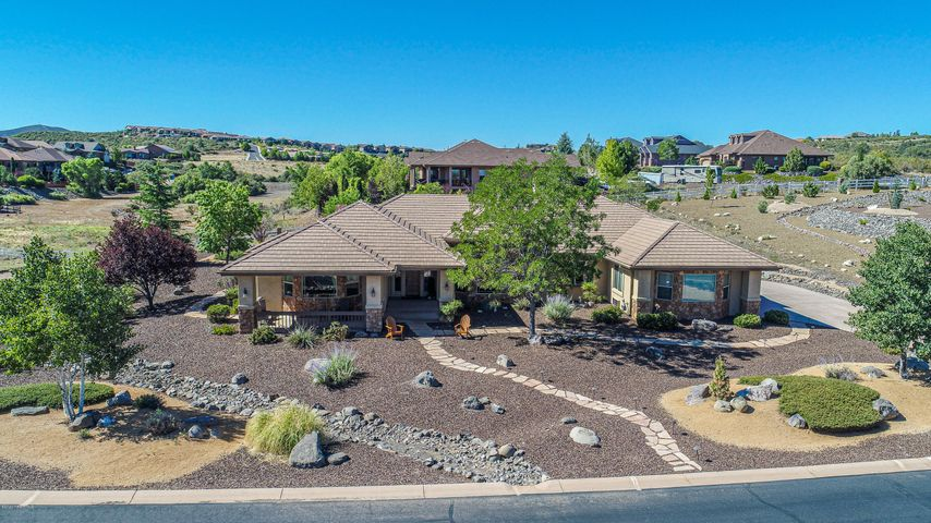 1199 Northridge Drive in The Estates at Prescott Lakes