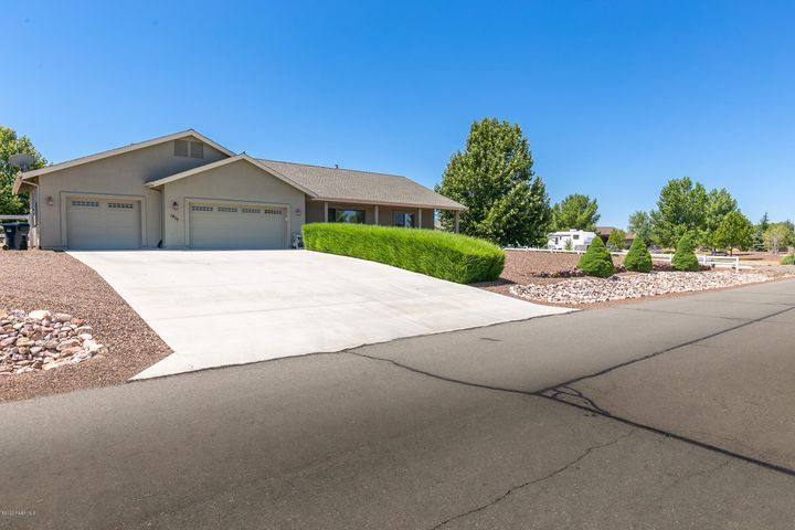 1405 Mckay Way, Chino Valley, AZ 86323