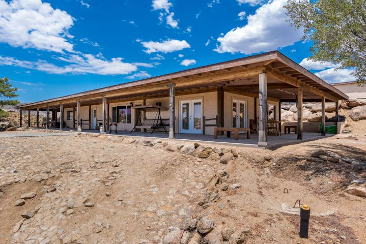 23391 S State Route 89, Yarnell, AZ 85362