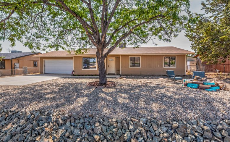 3449 N Jester Circle, Prescott Valley, AZ 86314