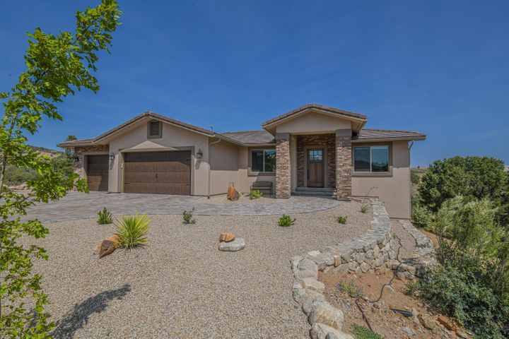1922 N Fitzmaurice View Court, Prescott Valley, AZ 86314