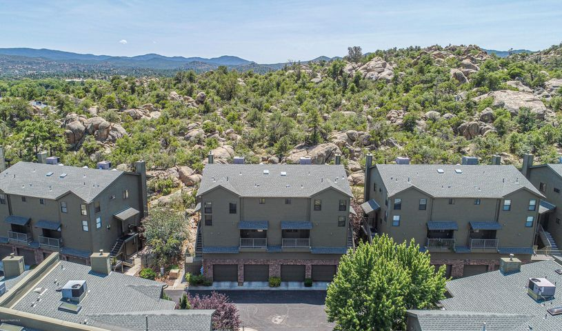 1129 Boulder Park Avenue, Prescott, AZ 86305