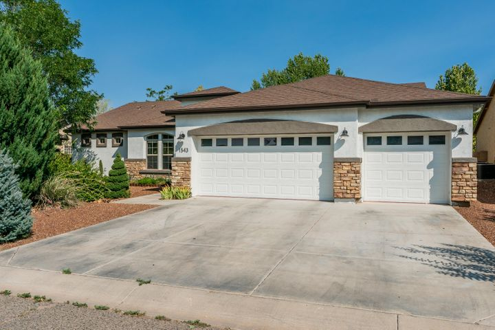 1543 Bainbridge Lane, Chino Valley, AZ 86323