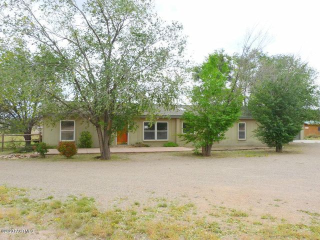 1395 W Buffalo Run Road, Chino Valley, AZ 86323