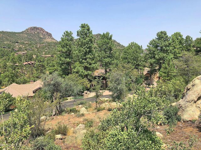 573 Lodge Trail Circle, Prescott, AZ 86303