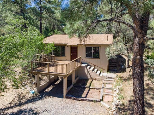 510 Canyon Springs Road, Prescott, AZ 86303