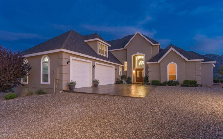 3595 W Blackjack Ridge Road, Prescott, AZ 86305