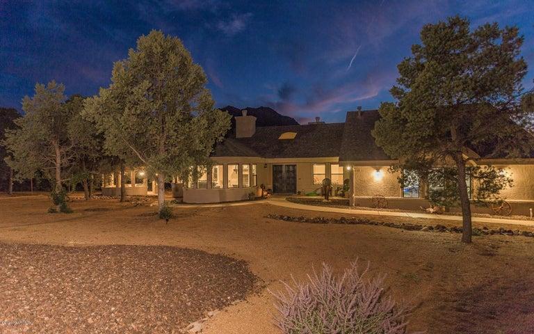 7450 N Old Cornfield Lane, Prescott, AZ 86305