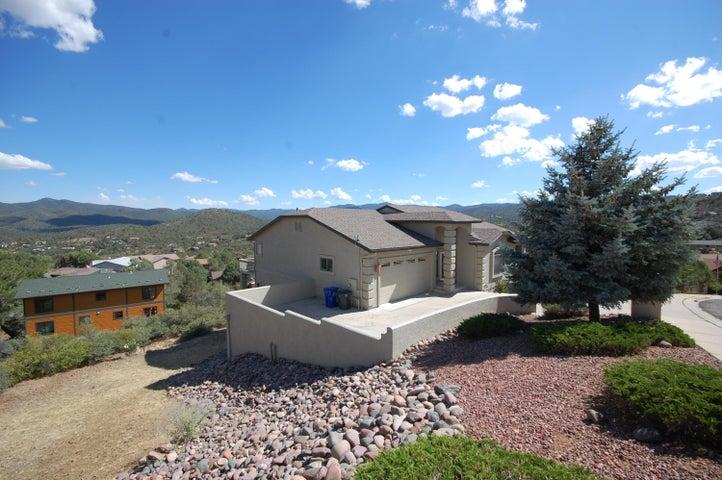 4636 Hornet Drive, Prescott, AZ 86301