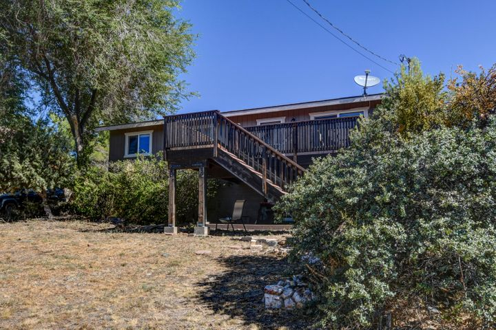 4658 E Barbara Drive, Prescott, AZ 86301