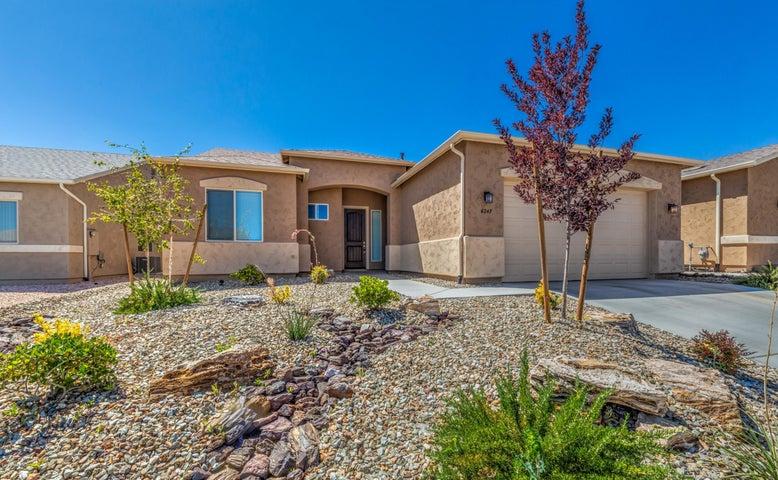 6247 E Bower Lane, Prescott Valley, AZ 86314