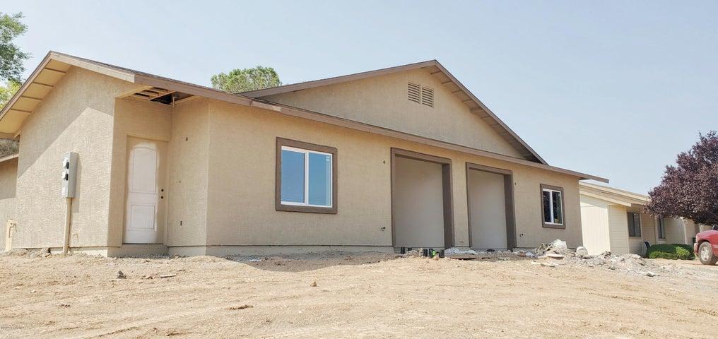 8033 E Long Mesa Drive, Prescott Valley, AZ 86314