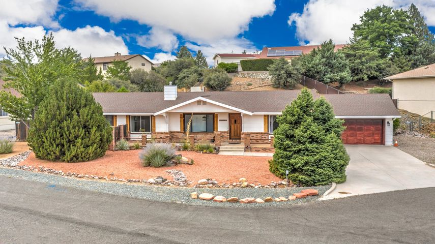11698 E Deer Trail Lane, Dewey-Humboldt, AZ 86327
