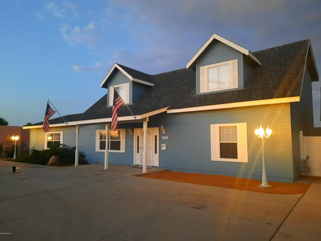 3075 N Pleasant View Drive, Prescott Valley, AZ 86314