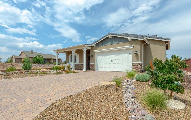 2798 Brooks Range, Prescott, AZ 86301