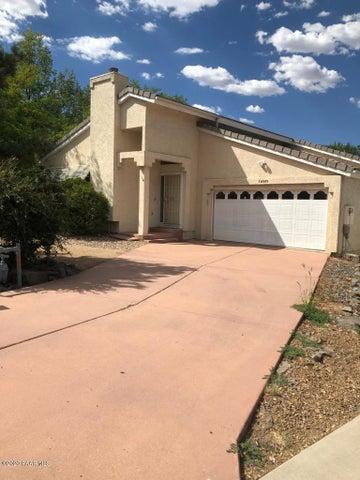 1490 E Rosser Street, Prescott, AZ 86301