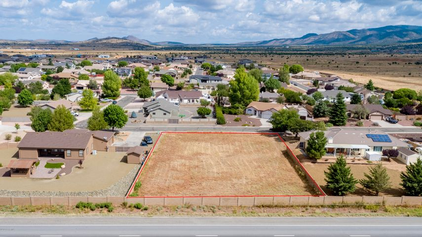 13383 E Palomino Lane, Prescott Valley, AZ 86315