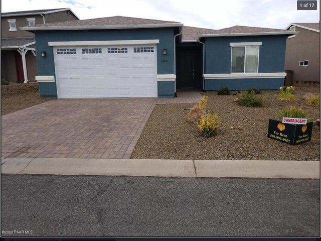 12841 E Ortiz Street, Dewey-Humboldt, AZ 86327