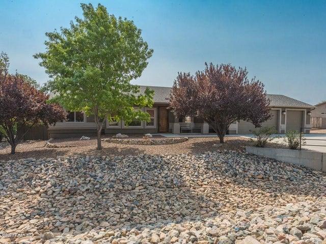 7857 E Loos Drive, Prescott Valley, AZ 86314