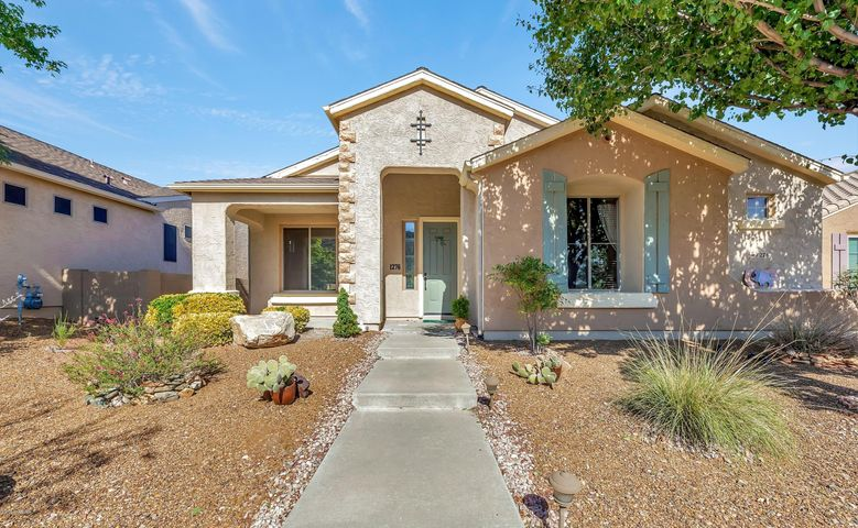 1276 N Goose Flat Way, Prescott Valley, AZ 86314
