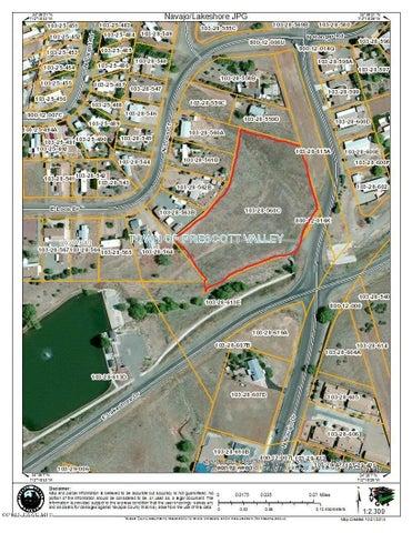 0 E Lakeshore Drive, Prescott Valley, AZ 86314