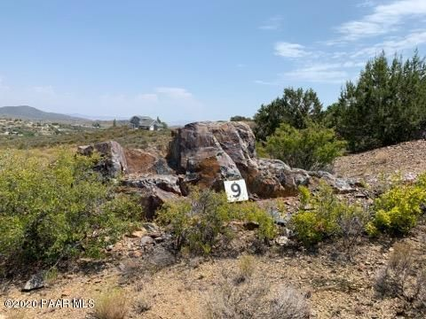 12780 E Valley View Road, Mayer, AZ 86333