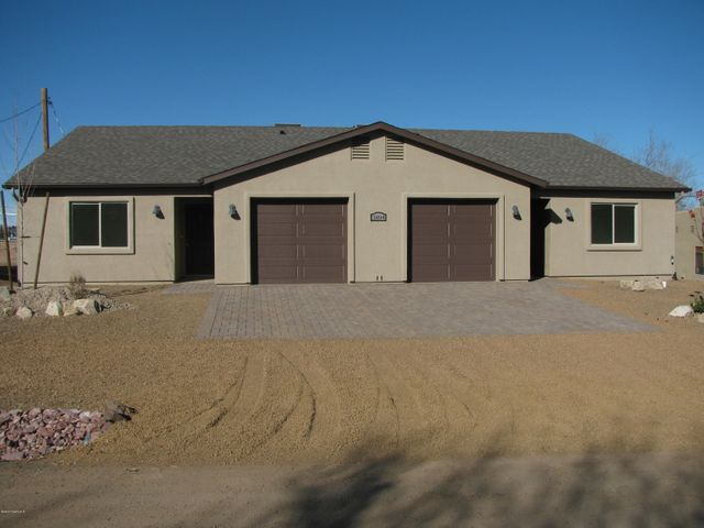 9201 E Spouse Drive, 2, Prescott Valley, AZ 86314
