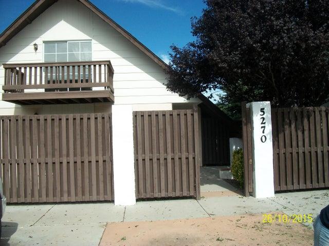 5270 E Diamond Drive, Prescott, AZ 86301