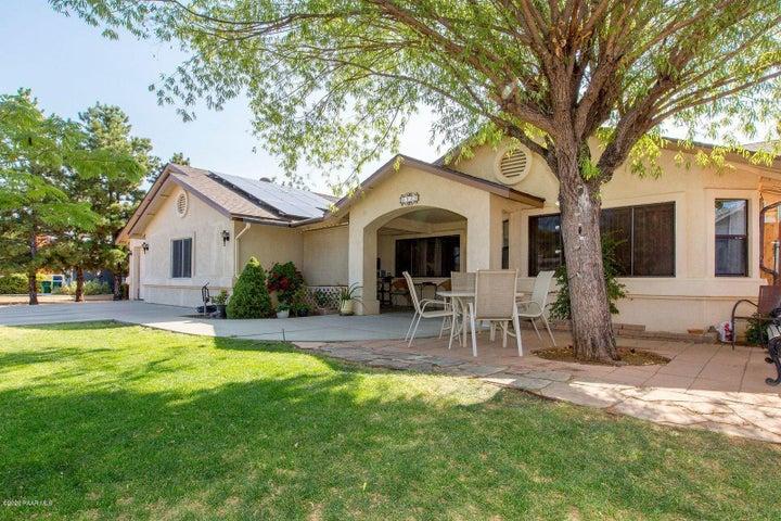 4135 N Val Verde Way, Prescott Valley, AZ 86314