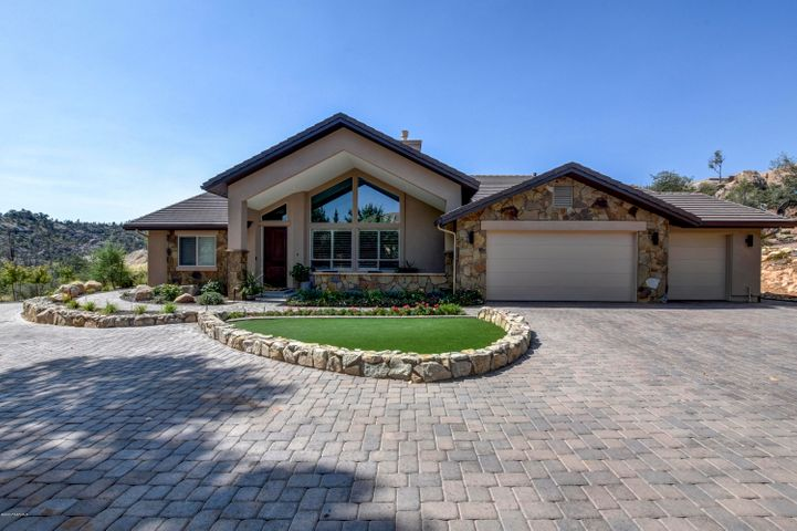 1403 Pinon Shadow Drive, Prescott, AZ 86305