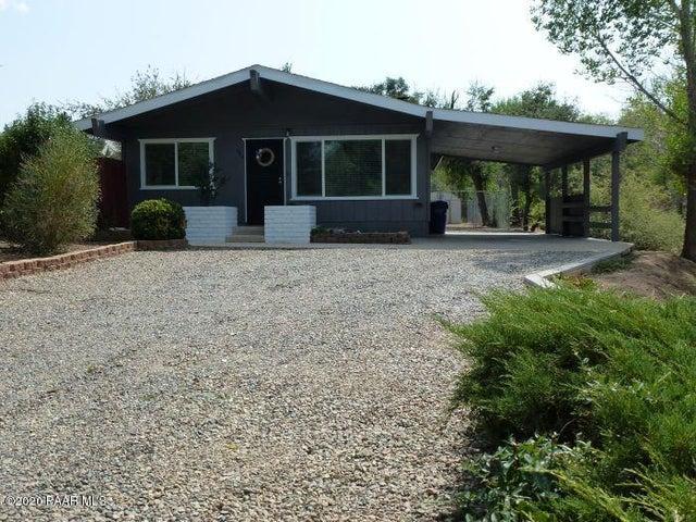 965 Garland Drive, Prescott, AZ 86301