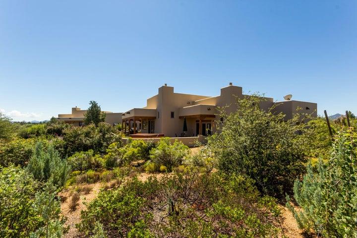 2066 W Mountain Oak Road, Prescott, AZ 86305
