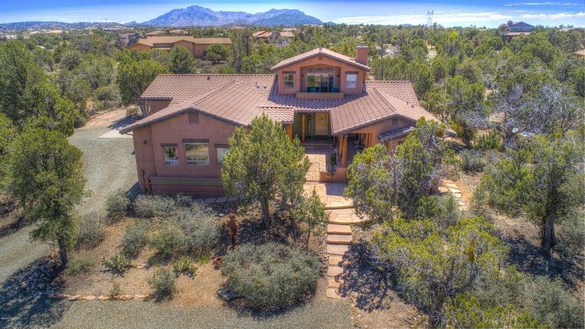 13844 N Thunderbird Road, Prescott, AZ 86305