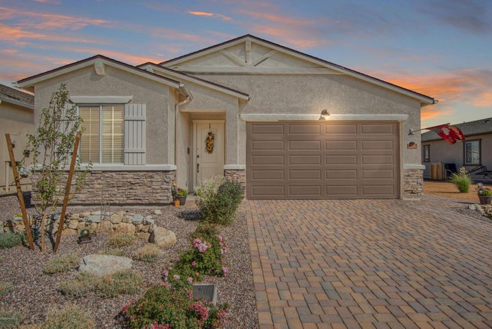 1376 Towhee Trail, Prescott, AZ 86305