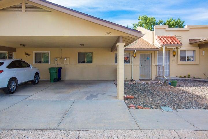 1605 Lindley Drive, Prescott, AZ 86303