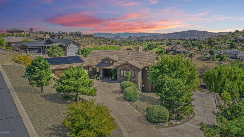 1076 Northridge Drive in The Estates at Prescott Lakes