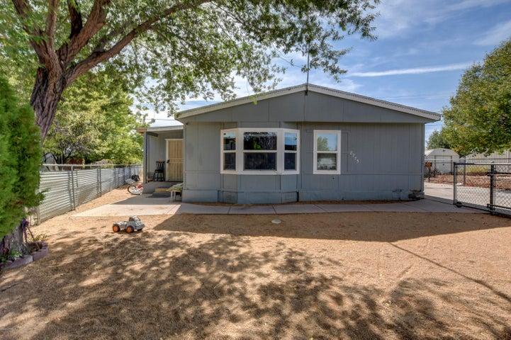 8775 E Ackland Drive, Prescott Valley, AZ 86314