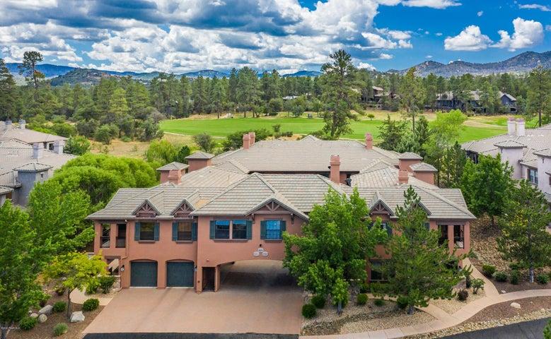 1716 Alpine Meadows Lane #603, Prescott, AZ 86303