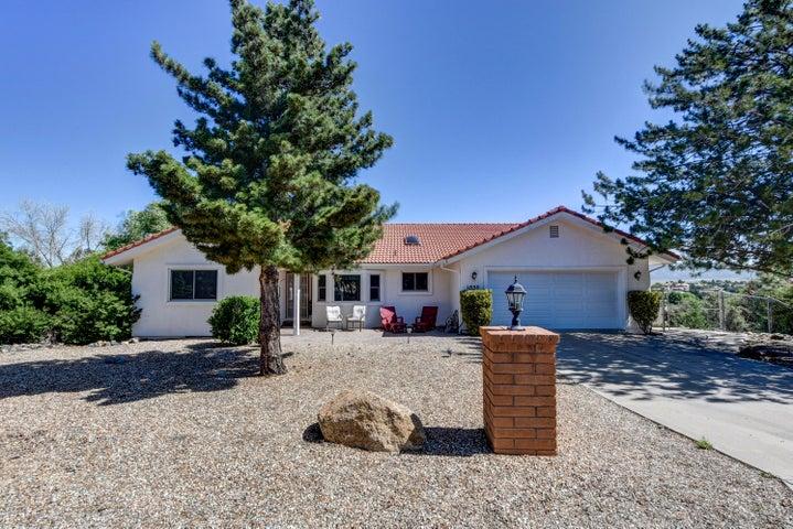11550 E Deer Trail Lane, Dewey-Humboldt, AZ 86327