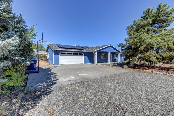 7620 E Cocopah Drive, Prescott Valley, AZ 86314