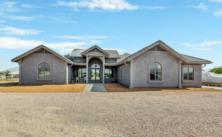 1175 N Rancho Santa Maria Drive, Chino Valley, AZ 86323