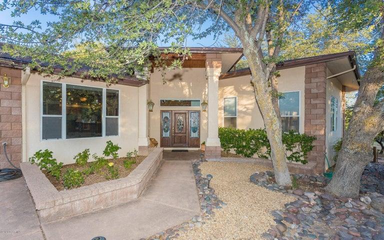 8605 N Valley Oak Road, Prescott, AZ 86305