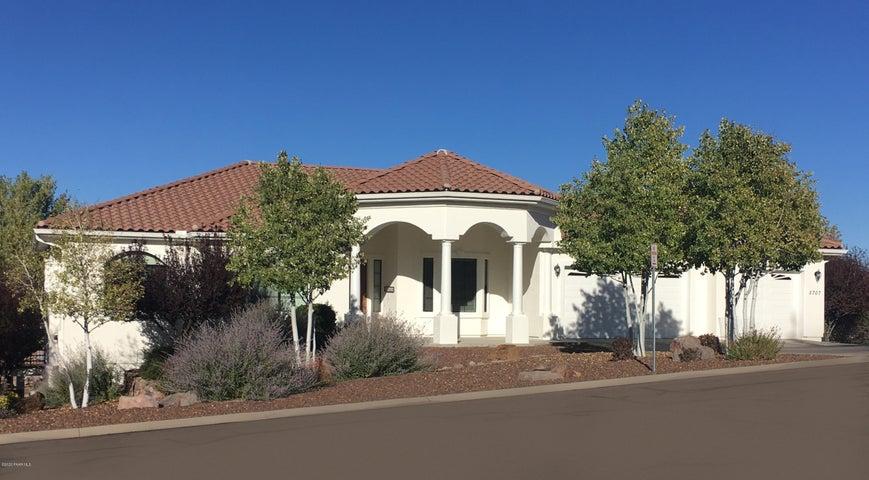 5707 Ginseng Way, Prescott, AZ 86305