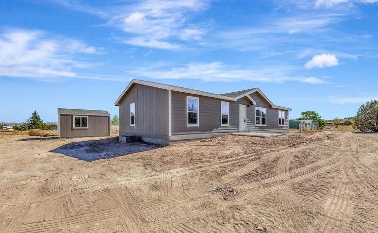 2525 N Aztec Place, Chino Valley, AZ 86323