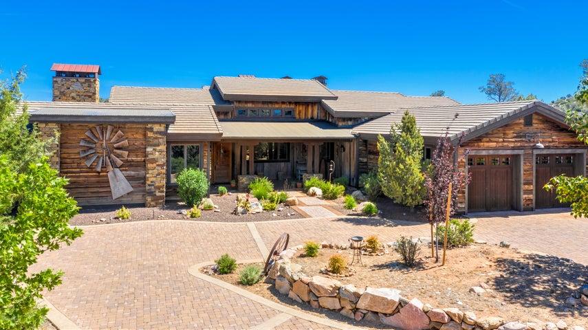 5185 W Three Forks Road, Prescott, AZ 86305